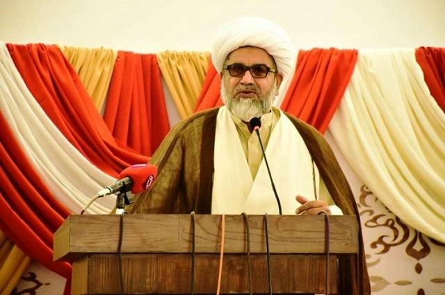 Photo of امریکہ اور اس کے حواری مسلمانوں کے ازلی دشمن ہیں، علامہ ناصر عباس جعفری