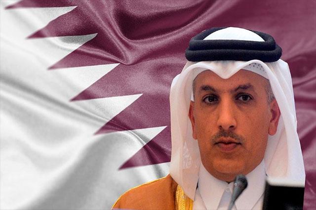 Photo of ہمسایہ ممالک کیجانب سے ہمارا ناطقہ بند کر دیا گیا لیکن ہمیں کوئی فرق نہیں پڑا، قطری وزیر خزانہ