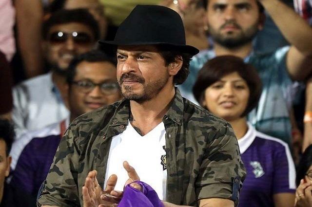 Photo of شاہ رخ خان نائٹ رائیڈرز کے باعث ایک اور مشکل میں پھنس گئے