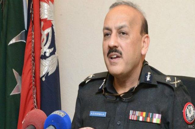 Photo of بڑے پیمانے پر تقرریاں و تبادلے، آئی جی سندھ کے تحفظات
