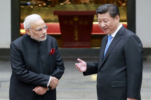 Photo of 'بھارتی فوج کے سامنے چین کے صبر کا پیمانہ لبریز'