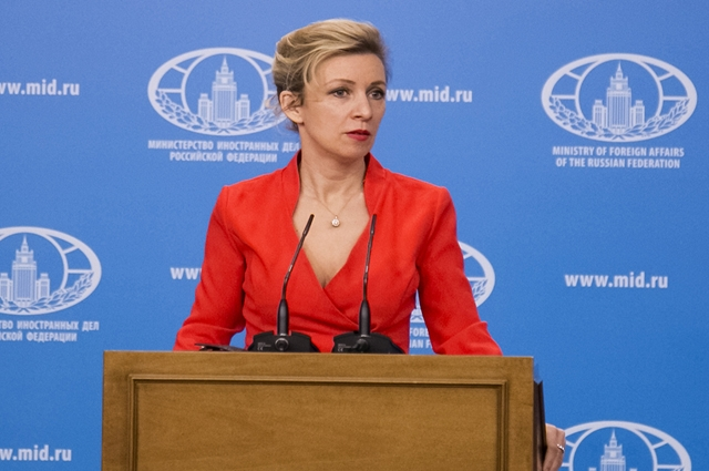 Photo of دہشت گرد گروہ شام میں خودساختہ کیمیائی حملے کر سکتے ہیں، روس