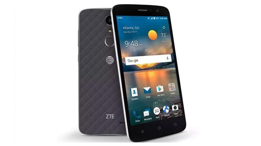 Photo of زیڈ ٹی ای نے سامسنگ موٹورولا جیسی کمپنی کو پیچھے چھوڑ دیا، سستا ترین فون