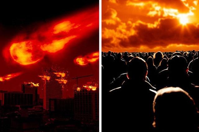 Photo of دنیا کا ہر شخص زندہ جل جائے گا اگر ۔۔۔ سب سے خوفناک پیشگوئی منظر عام پر آگئی
