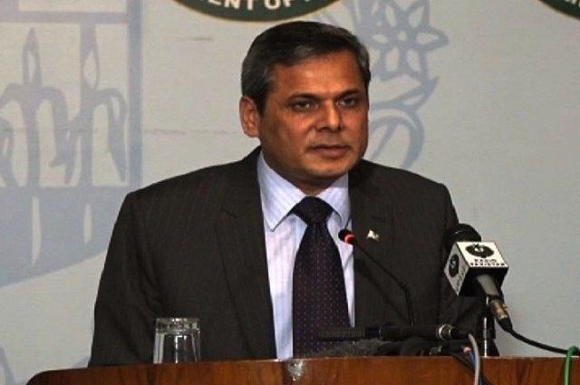 Photo of پاکستان کا جماعت الاحرار کو عالمی دہشت گرد تنظیم قرار دینے کا خیرمقدم