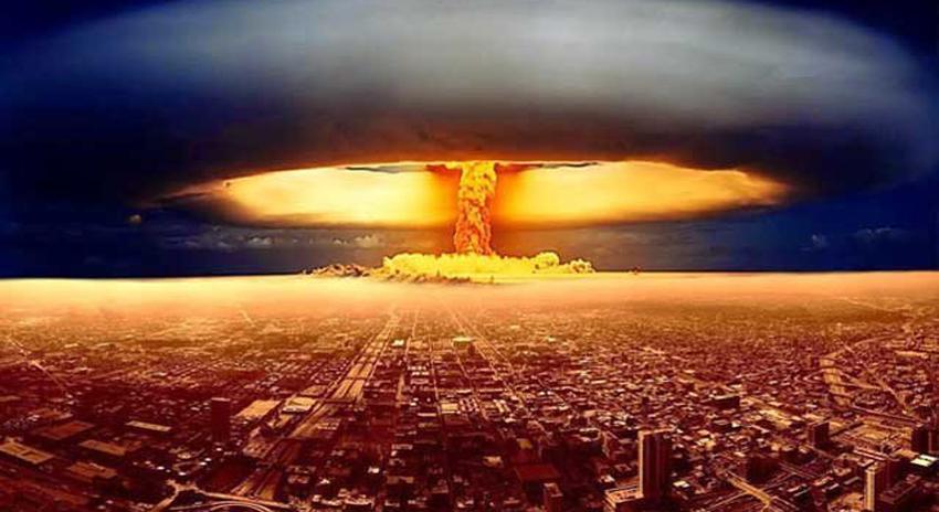 Photo of عالمی جنگ کے منڈلاتے سائے