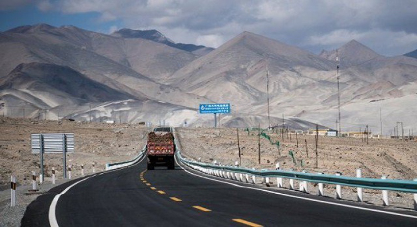 Photo of چین سے آزاد تجارتی معاہدے پاکستان کے حق میں نہیں، سینیٹ میں بحث