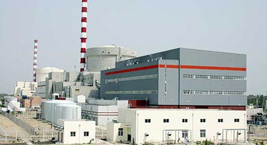 Photo of پاکستان میں چین کے تعاون سے تیسرا بڑا ایٹمی ری ایکٹر لگانے کا معاہدہ