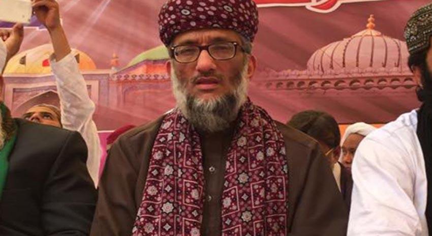 Photo of حکومت مطالبات تسلیم کرے، ورنہ بعد میں یہ نہ کہے کہ ہمیں کیوں نکالا، صاحبزادہ ابوالخیر زبیر