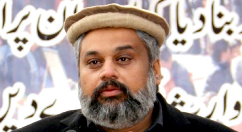 Photo of اب حکومت سے استعفیٰ لیکر رہیں گے، اتوار 26 نومبر کو ملک گیر ہڑتال کی جائے گی، صاحبزادہ حامد رضا