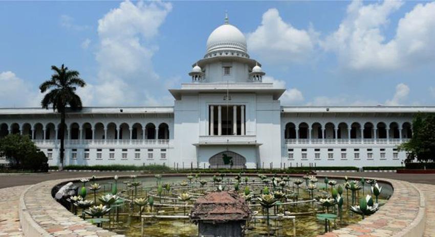 Photo of بنگلہ دیش میں جماعتِ اسلامی کے 6 ارکان کو موت کی سزا سنا دی گئی