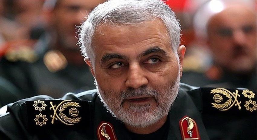 Photo of عراق و شام سے دہشت گرد گروہ داعش کا خاتمہ کر دیا گیا ہے، جنرل قاسم سلیمانی