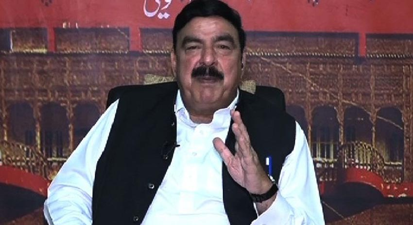 Photo of مشرف واپس آئے تو بڑی مشکل میں پھنس جائینگے، شیخ رشید