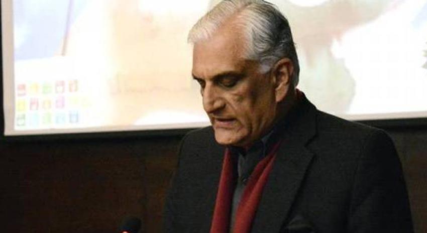 Photo of وزیر قانون زاہد حامد کا استعفیٰ منظور