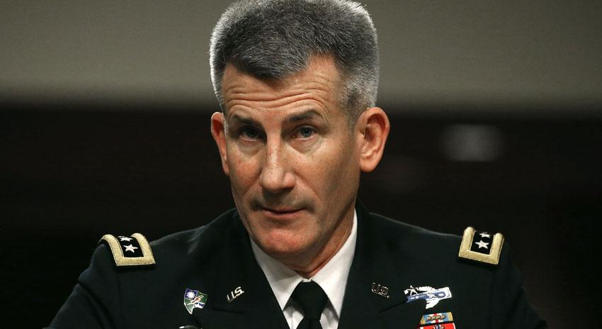 Photo of طالبان قیادت پاکستان میں ہے، امریکی جنرل نکلسن کا الزام