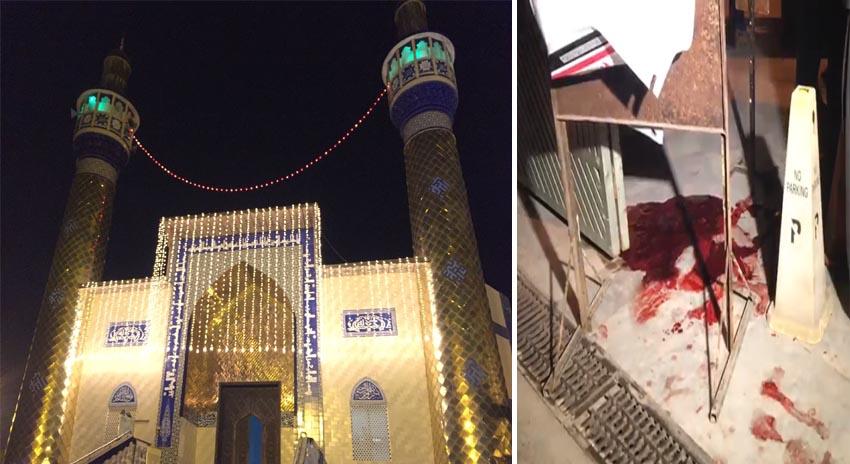 Photo of اسلام آباد، آئی ایٹ سیکٹر میں امام بارگاہ باب العلم کے باہر نماز کے بعد فائرنگ، 2 افراد جاں بحق