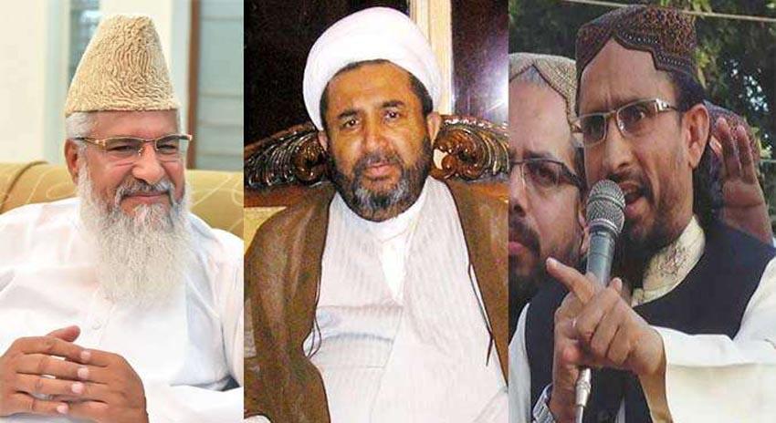 Photo of عسکری قیادت کی چارہ جوئی، تحریک جعفریہ اور سپاہ صحابہ کے رہنماؤں کی مشترکہ بیٹھک