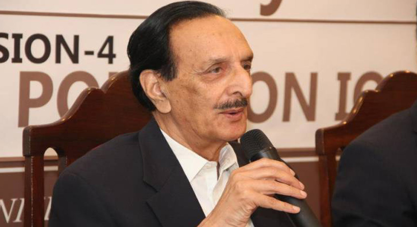 Photo of ختم نبوت ترمیم زاہد حامد کا نہیں پوری انتخابی اصلاحات کمیٹی کا فیصلہ تھا، راجا ظفررپورٹ