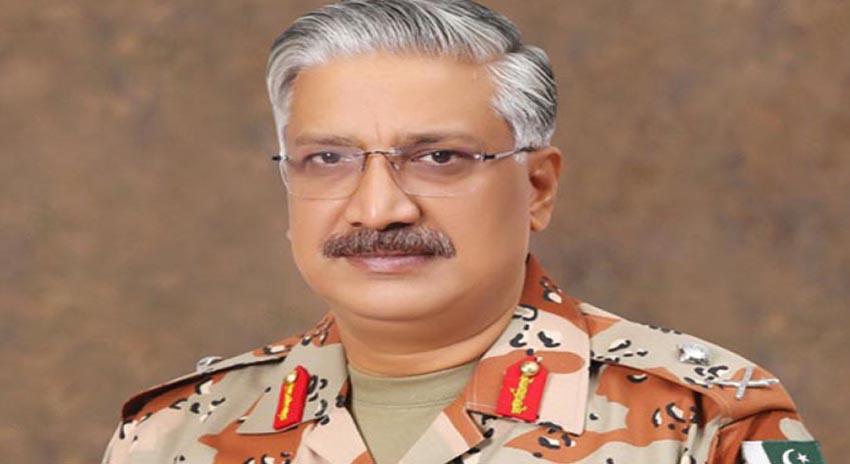 Photo of تحریک لبیک کے دھرنے، رینجرز کو سڑکوں پر آنے کی ہدایات جاری کردی گئیں ہیں، ڈی جی رینجرز سندھ