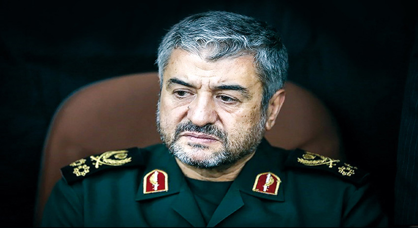 Photo of خطے میں کسی بھی نئی جنگ کا آغاز اسرائیل کی مکمل نابودی پر ختم ہوگا، سپاہ پاسداران ایران