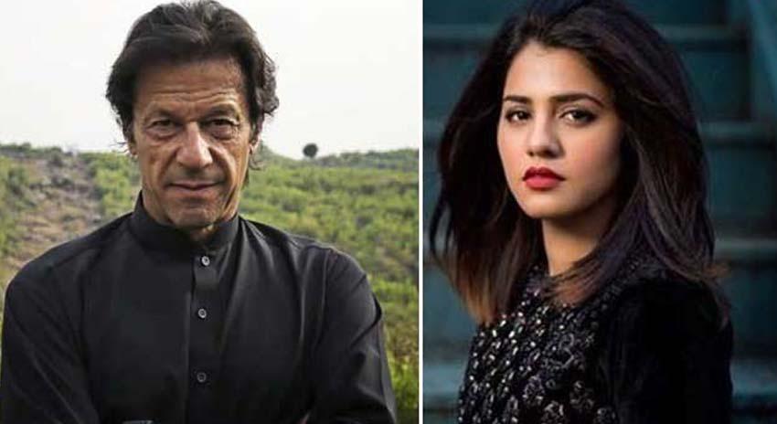 Photo of عمران خان کے خلاف نامناسب ٹوئٹ پر قرۃالعین بلوچ شدید تنقید کا شکار