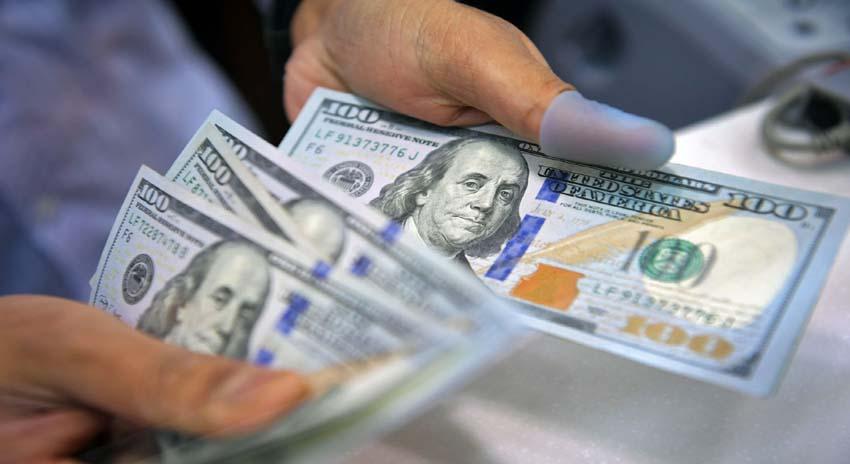 Photo of کرنٹ اکاؤنٹ خسارے میں جولائی تا اکتوبر 2.75 ارب ڈالر کا اضافہ