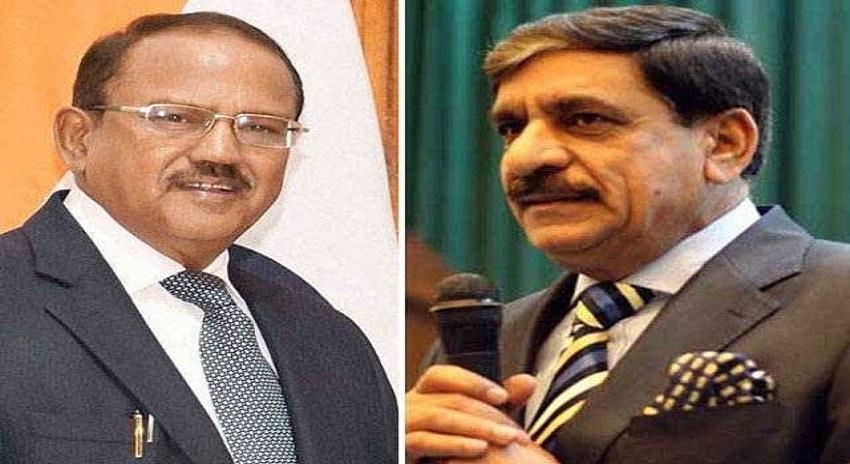 Photo of پاکستان بھارت قومی سلامتی مشیروں کی بنکاک میں خفیہ ملاقات آشکار ہوگئی