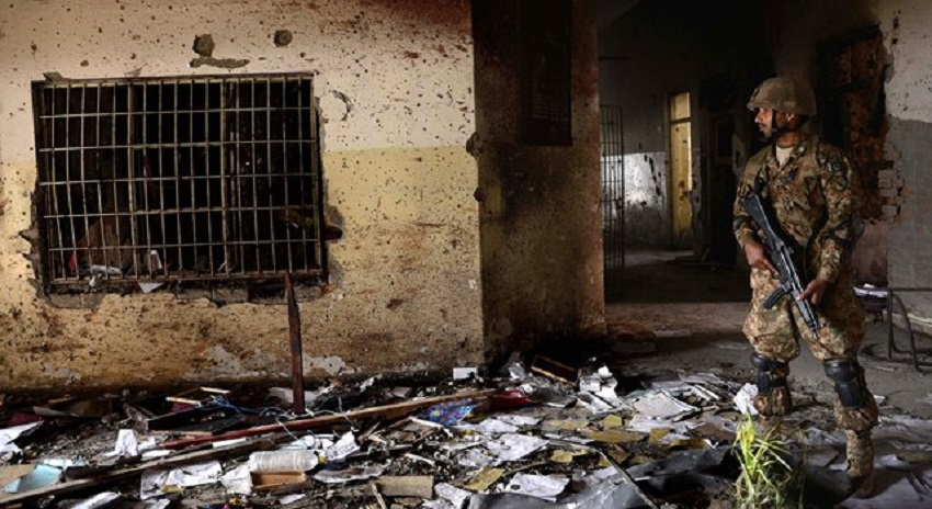 Photo of سانحہ آرمی پبلک سکول، ہم نہیں بھول سکتے