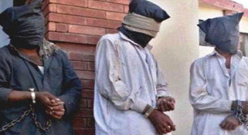 Photo of سی ٹی ڈی کی کرک میں کارروائی، ٹی ٹی پی کے 3 دہشتگرد گرفتار