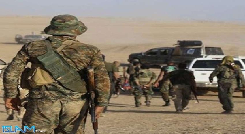 Photo of عراق سے دہشت گردوں کے مکمل خاتمے کا اعلان