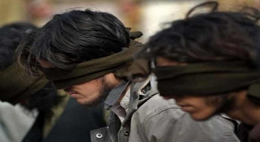 Photo of پنجاب میں کرسمس کی خوشیوں کو برباد کرنیکا عزم رکھنے والے تین داعشی دہشتگردی گرفتار