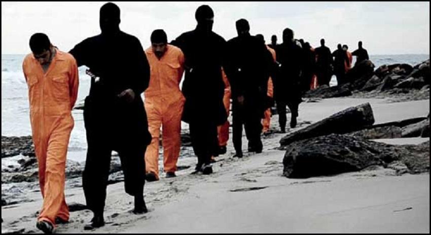 Photo of داعش کی شکست اور اسرائیل کی بوکھلاہٹ