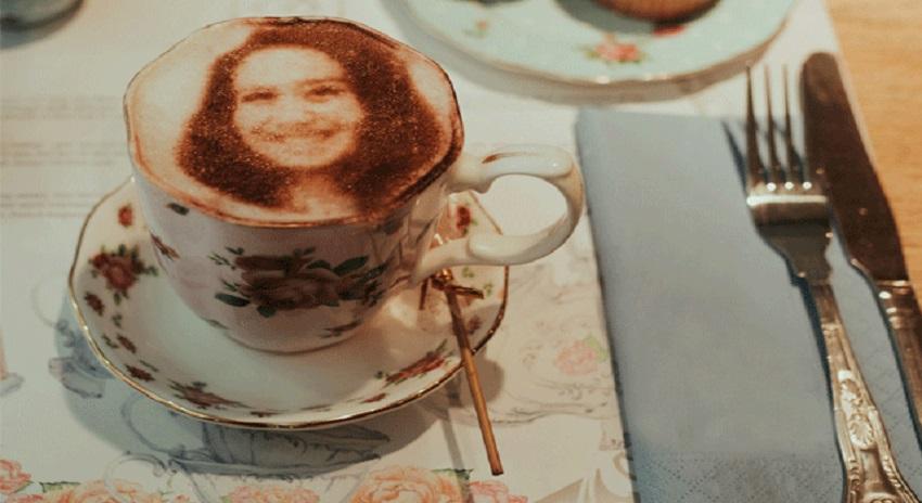 Photo of اب پیش ہے سلیفی والی کافی، ہے نا مزے دار