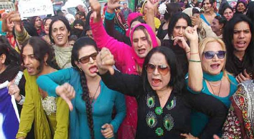 Photo of بھارتی خواجہ سراؤں کو اب خوراک اور رہائش حکومت دیگی
