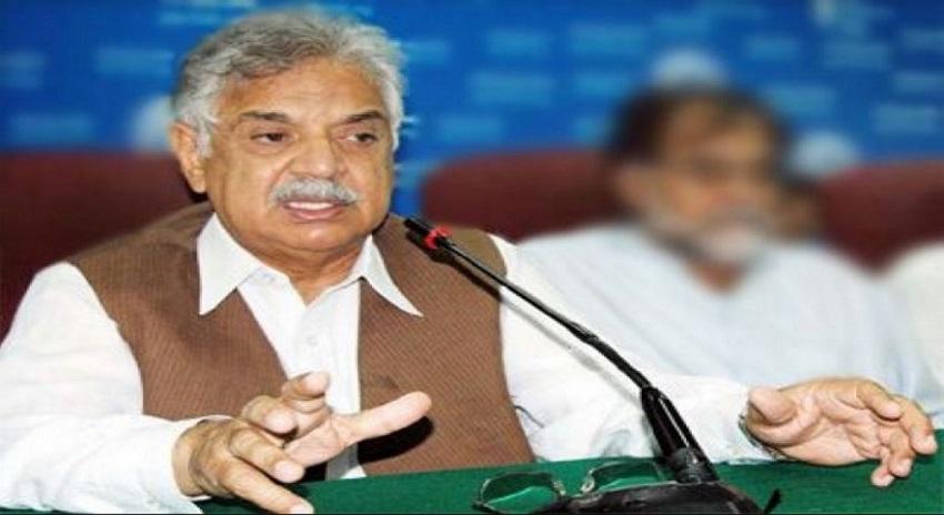 Photo of گورنر خیبر پختونخوا کی نااہلی کیلئے پشاور ہائیکورٹ میں درخواست دائر