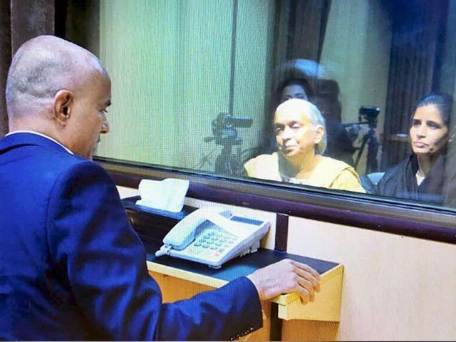 Photo of دفتر خارجہ نے کلبھوشن کی نئی ویڈیو چلاکر بھارت کو آئینہ دکھا دیا