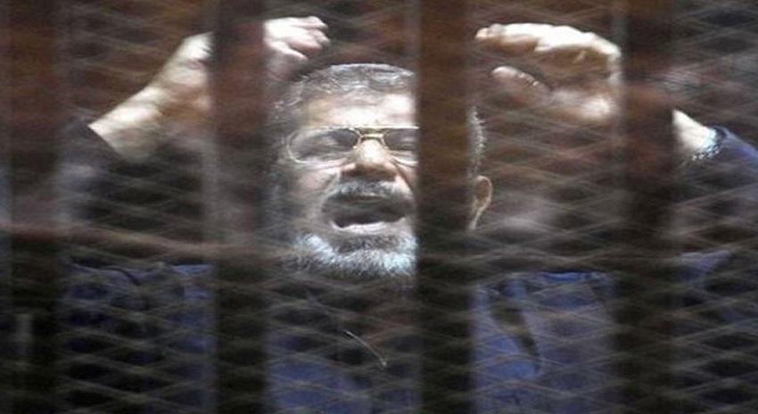 Photo of مرسی کو عدلیہ کی توہین پر 3سال قید کی سزا