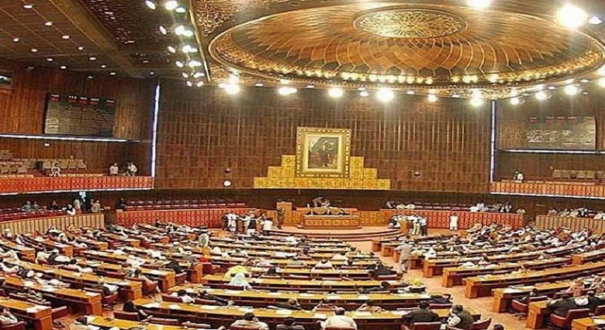 Photo of قومی اسمبلی اجلاس، اپوزیشن جماعتوں نے حکومتی ایمنسٹی اسکیم کو مسترد کردیا
