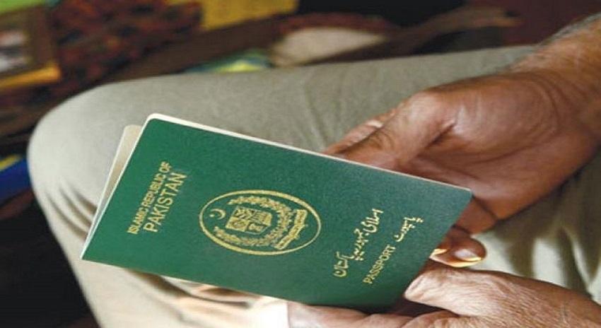 Photo of پاسپورٹ اور شناختی کارڈ سے مذہبی شناخت ختم کرنیکا فیصلہ، کافر مرتد جیسے فتوؤں پر پابندی