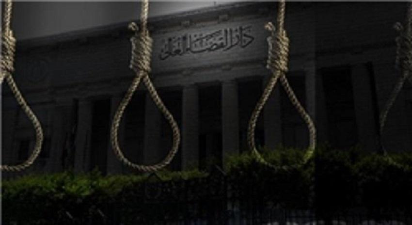 Photo of مصر میں 15 افراد کو پھانسی دیدی گئی