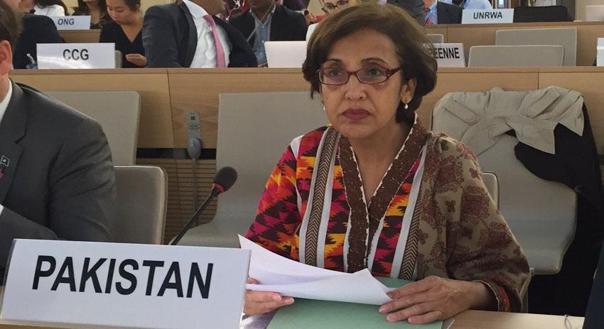Photo of امریکا پاکستان اور بھارت کے ساتھ یکساں برتاوٴ کرے، سیکرٹری خارجہ