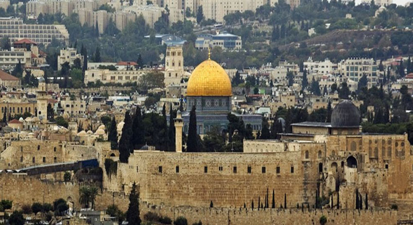 Photo of کیا کمزور مسلم حکمران 'یروشلم' کی حفاظت کرسکیں گے؟