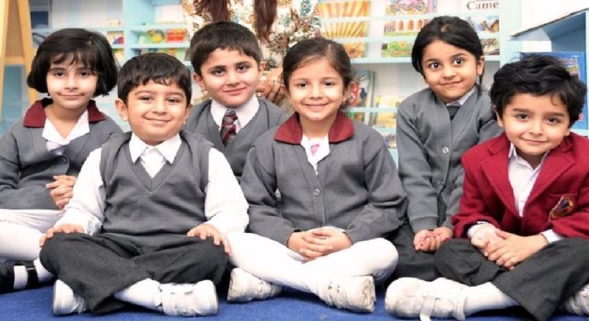 Photo of سردی آئی، چھٹیاں لائی، پنجاب اور خیبر پختونخوا کے سکولوں میں تعطیلات کا اعلان