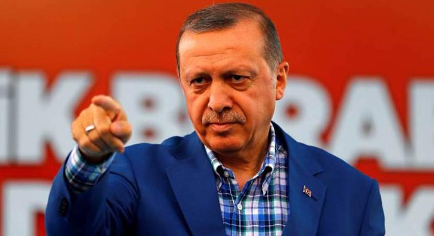 Photo of اقتدار مضبوط کرنے کے لئے رجب طیب اردگان نے ترک فضائیہ کمزور کر دی