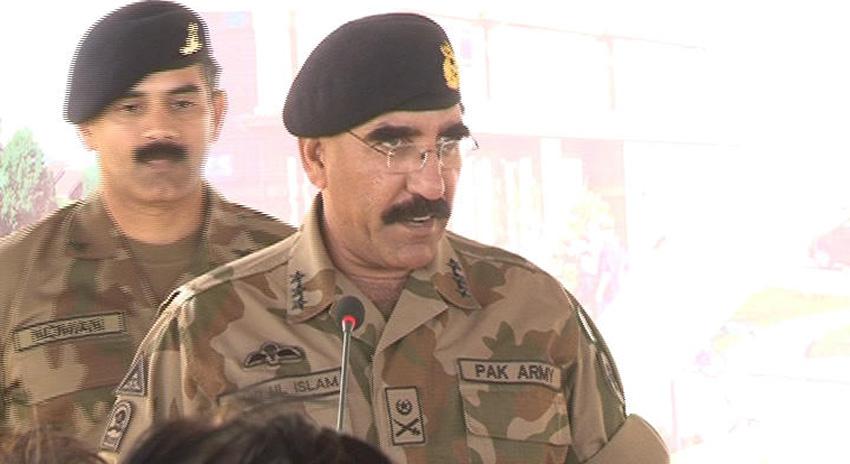 Photo of اداروں میں ایسے کوئی افراد نہیں ہیں جو دھرنے کرواتے ہیں: جنرل ریٹائرڈ ظہیر السلام
