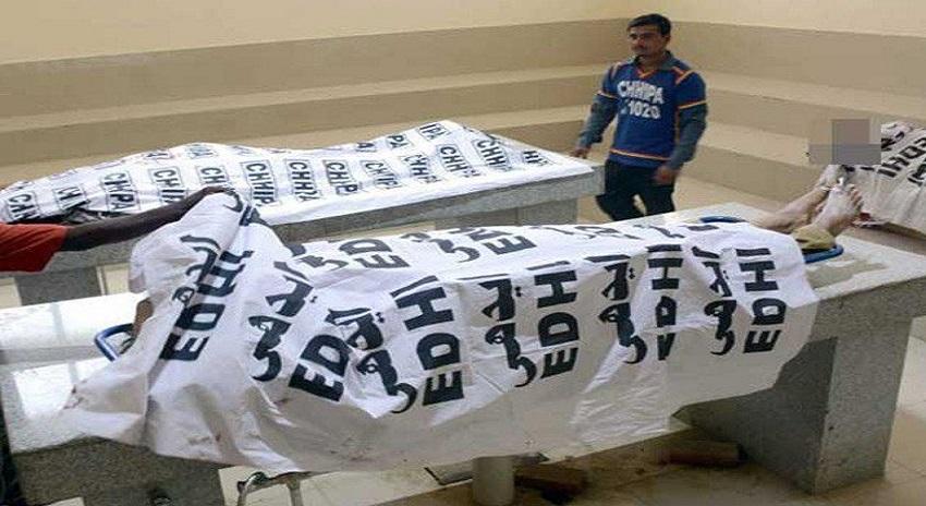 Photo of نوبیاہتا جوڑے کو قتل کرنے والے جرگے کے ارکان کا اقبال جرم