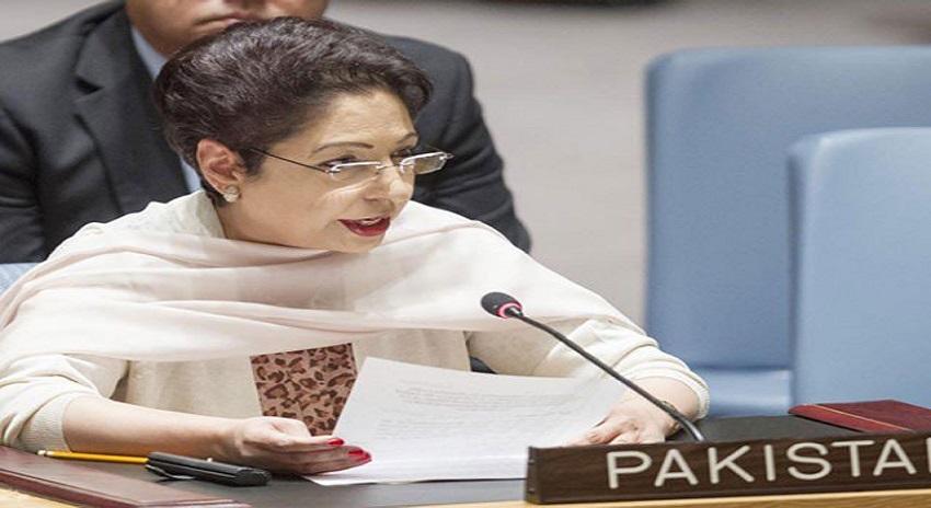 Photo of پاکستان کا فلسطینیوں کی حمایت میں بڑا اعلان، امریکہ سیخ پا ہوگیا