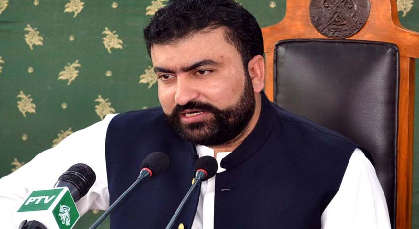 Photo of گورنر بلوچستان پر حملے کا منصوبہ؛ دہشت گردوں کا تعلق افغانستان سے تھا، سرفراز بگٹی