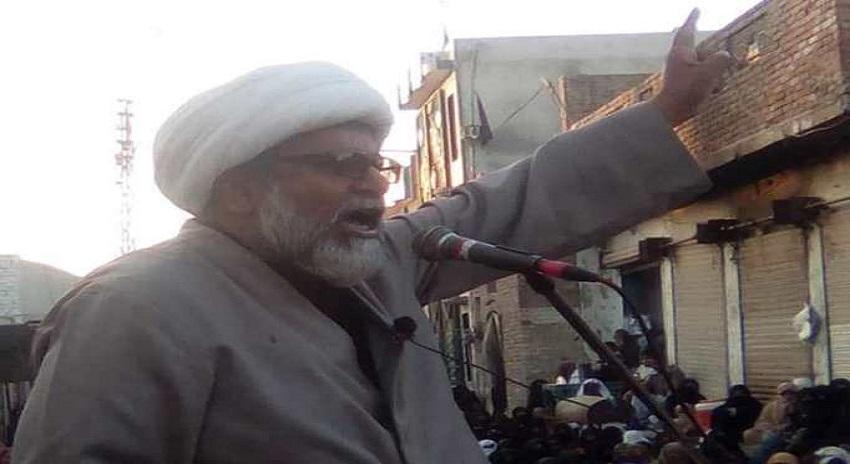 Photo of ڈی آئی خان، لاقانونیت کا شکار، بے گناہ افراد کو کیسز میں پھنسایا جا رہا ہے، علامہ راجا ناصر عباس