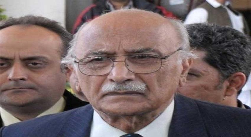 Photo of سابق ائیرچیف مارشل (ر) اصغر خان انتقال کرگئے